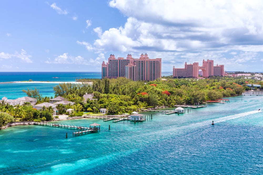 Atlantis Resort, Bahamas