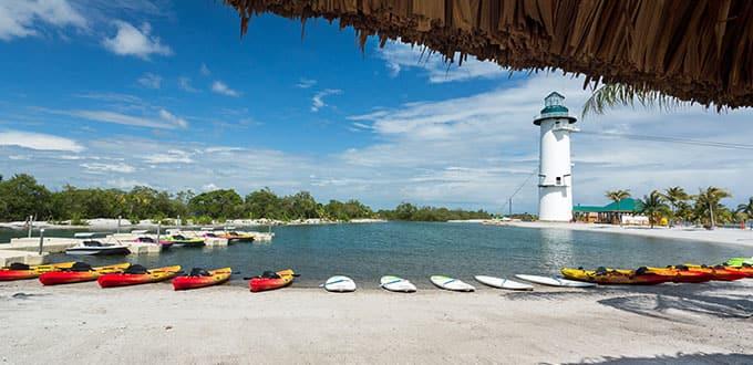 Caribe occidental desde Miami, 7 días