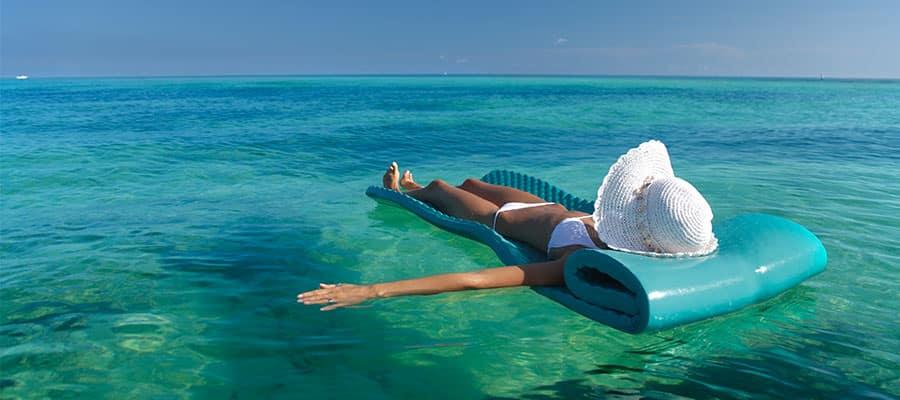 Crucero a las playas de Oranjestad