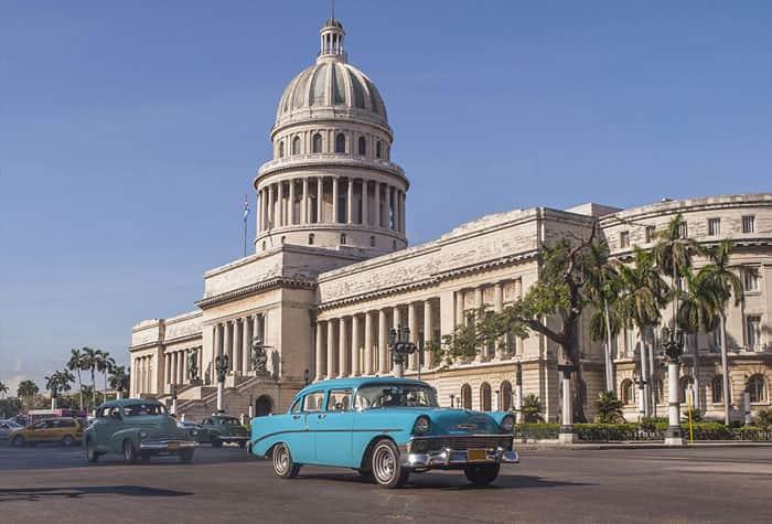 Toda La Habana y mucho tiempo