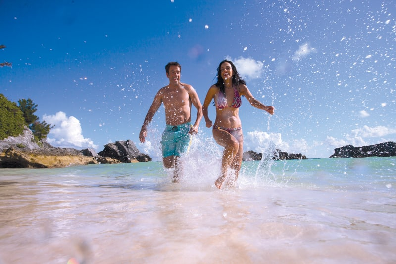 Tips for Planning Your Bermuda Honeymoon Cruise