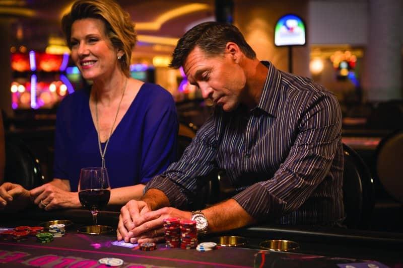 Play Poker on board Norwegian Cruise Line México Casinos at Sea