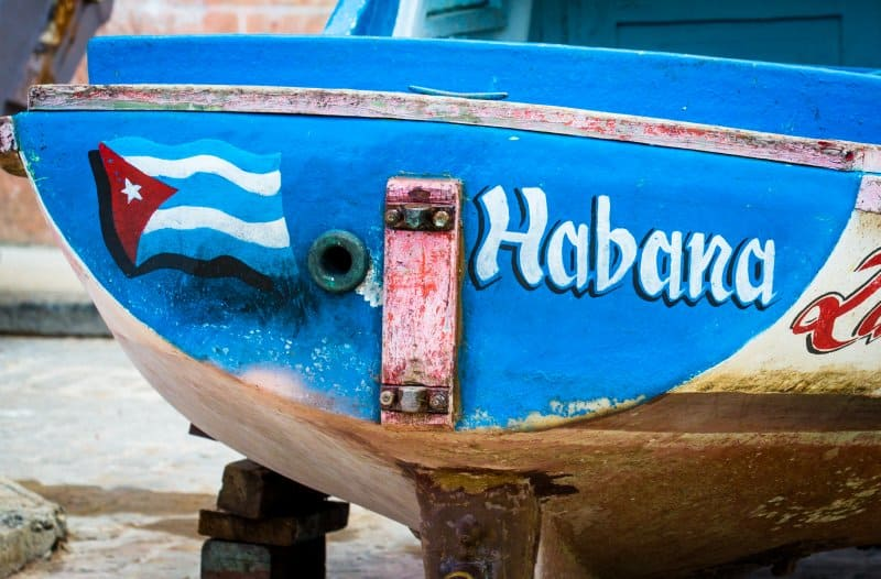 Explore Havana Like a Local on a Cuba Cruise