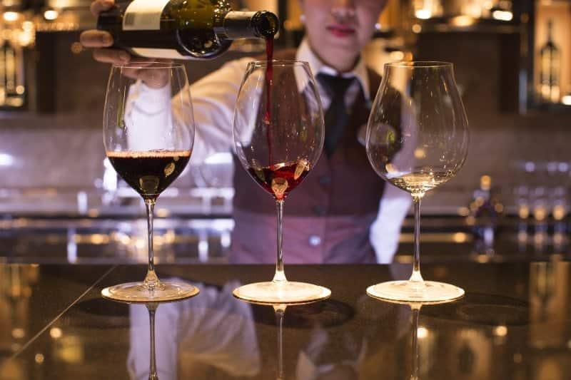Norwegian Cruise Line Meet the Winemaker Cruises