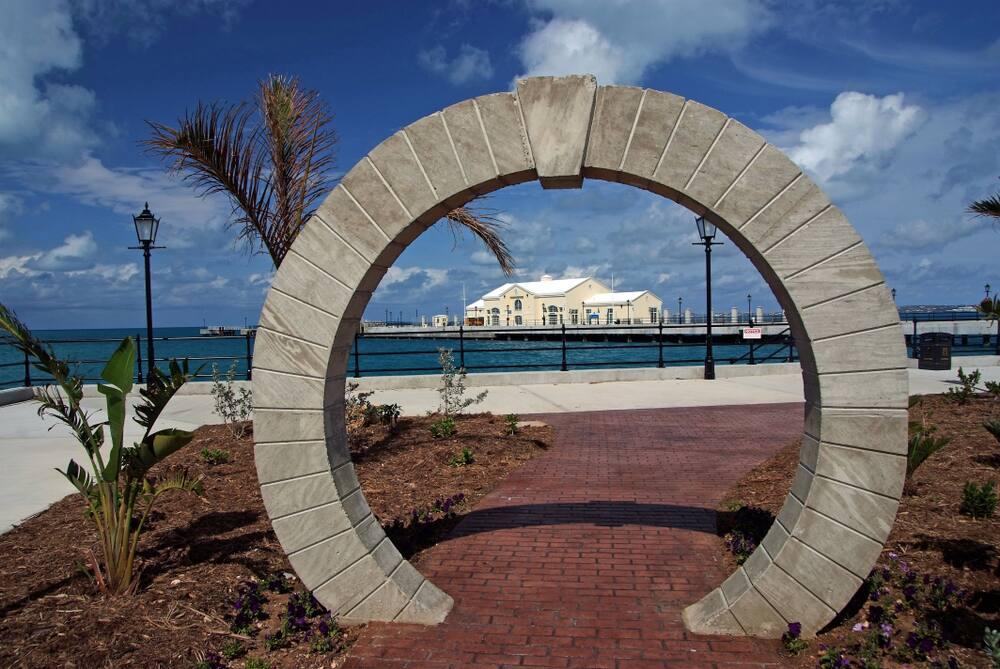 Cruise to Bermuda with Norwegian