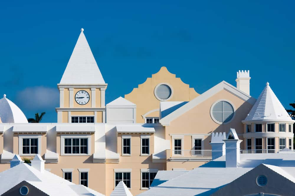A Guide to Cruising for Architecture Buffs: Exploring Bermuda